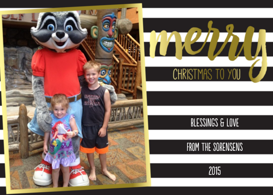 free snapfish cards - Snapfish Christmas Cards