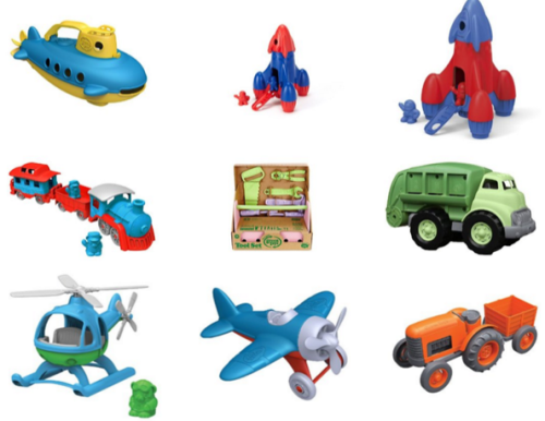 Amazon.com: Green Toys on Sale up to 50% Off!