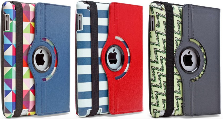 iPad Cases ONLY $7.99 Shipped