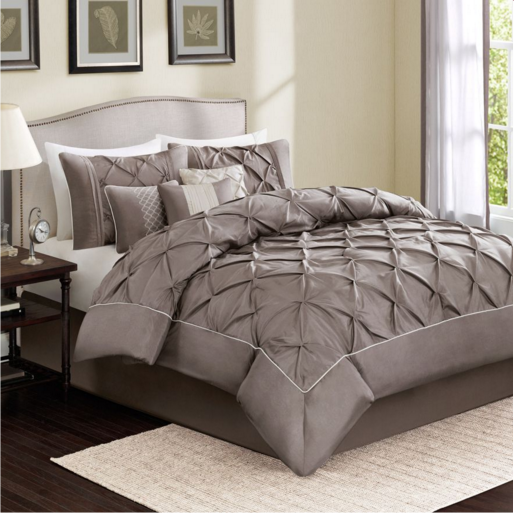 Kohl's 7-Piece Comforter Sets, ONLY $40.99 & More!