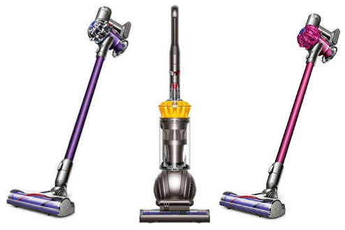 Kohl S Dyson Vacuums On Sale Starting At 179 99