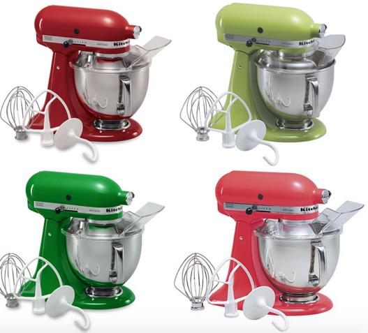 Hot kohl 39 kitchenaid stand mixers as low as after kohl 39 s cash coupons - Kohls kitchenaid rebate ...