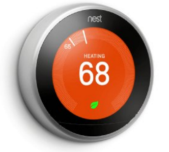 nest thermostat sale