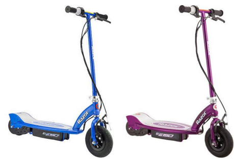 Walmart Toys Scooters For Boys : Walmart razor e volt electric scooter only shipped