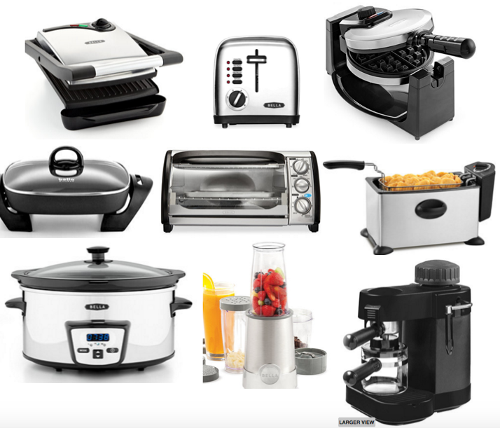 Macy s small appliances as low as after rebate for Small dishwashers for small kitchens