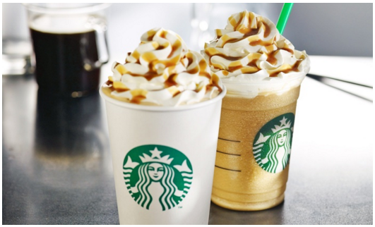 $10 Starbucks Groupon Gift Card Just $5?!