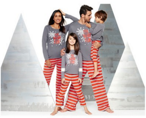 Target.com: Save 40% Off Pajamas for the Family Starting at ONLY ...