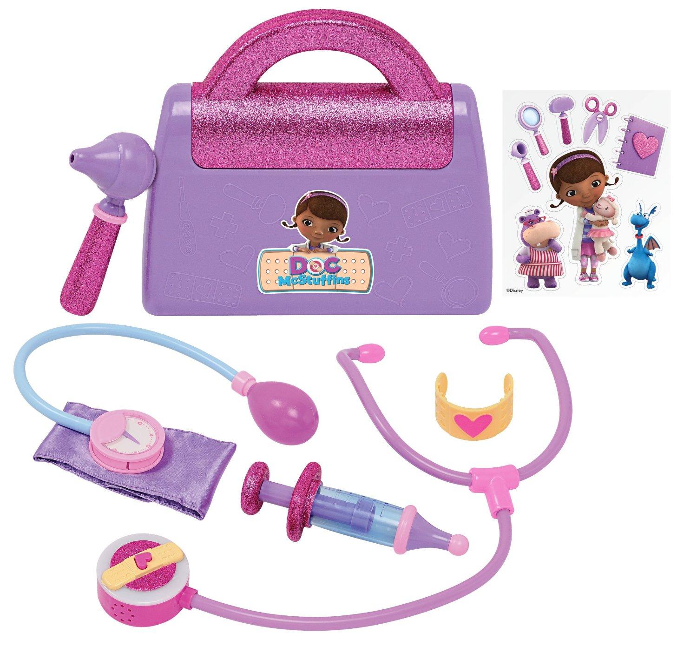 Disney Doc McStuffins Doctor's Bag, On Sale!