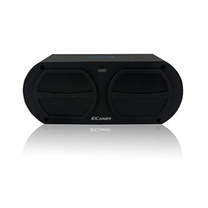 Ecandy Wireless Bluetooth Speaker