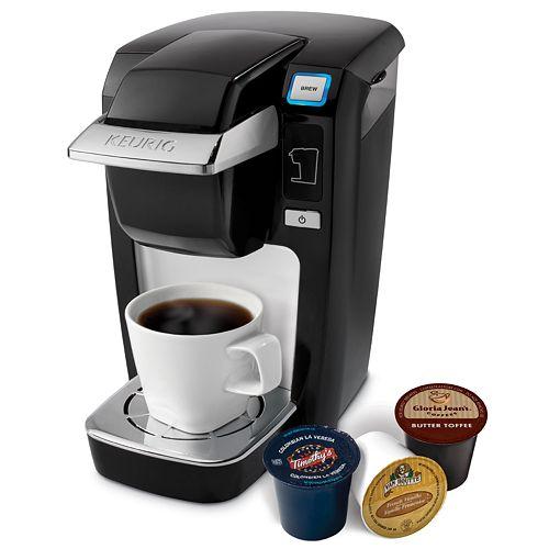 Keurig Mini Plus Personal Coffee Brewer
