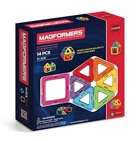 Magformers Set for Kids