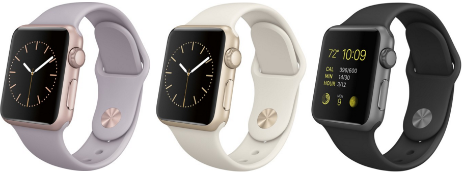 Best Buy: Apple Sport Watch ONLY $249 Shipped (Regularly