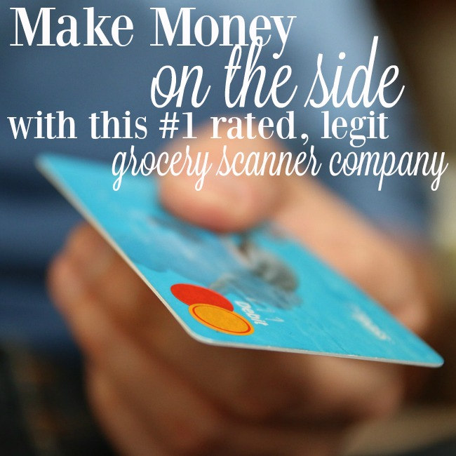 Make More Money on the Side with National Consumer Panel
