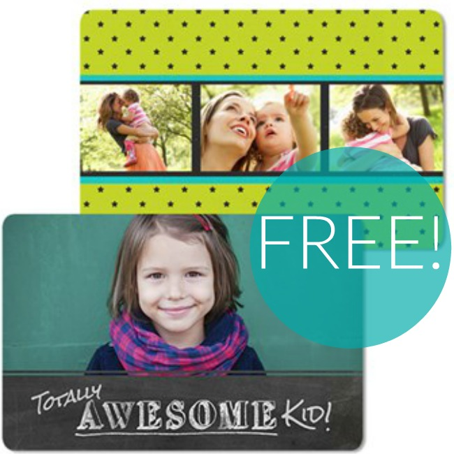 FREE Photo Magnet From York Photo