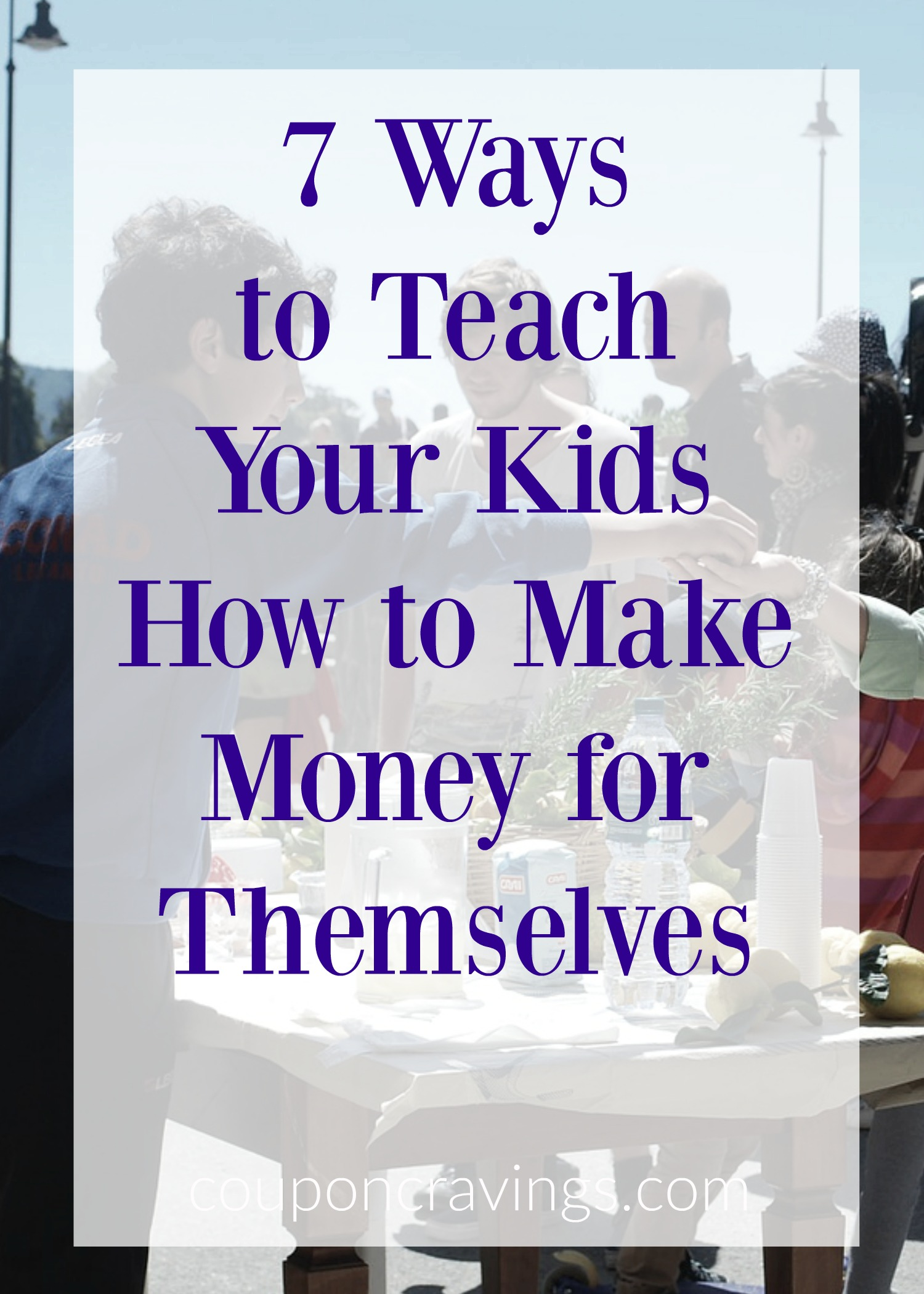 Easy Ways To Earn Money Online As A Kid