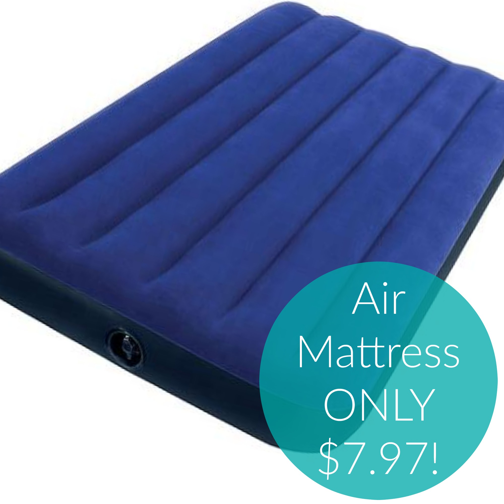 Intex Twin Airbed Mattress Only