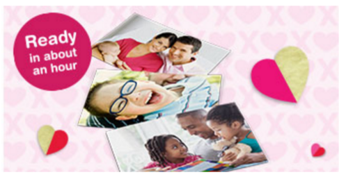 walgreens photo prints