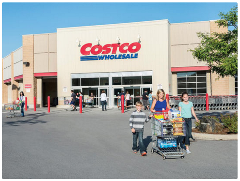 Costco Gold Star Membership on sale