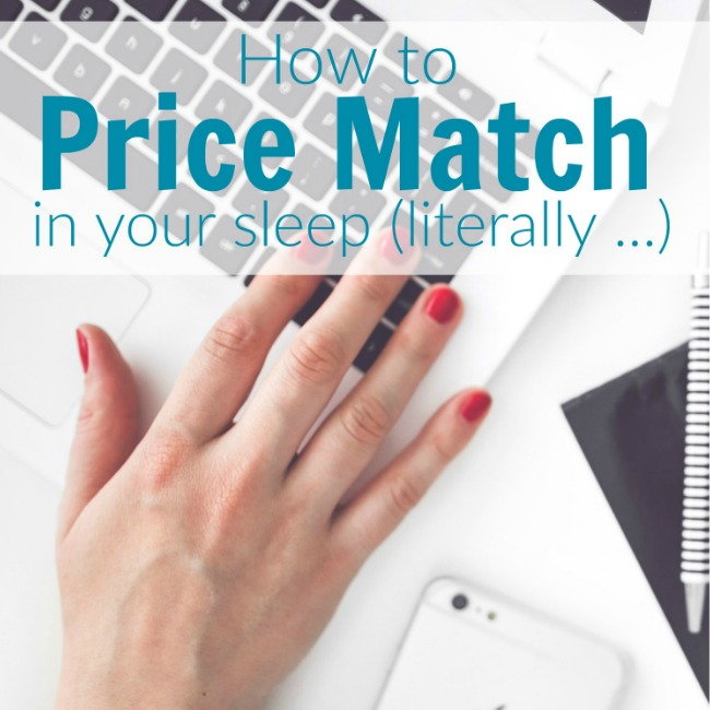Price Match App >> Paribus Price Matching App Pays You For Price Drops