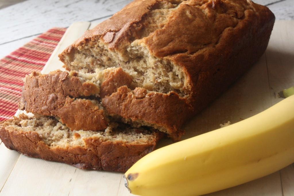 banana loaf recipe