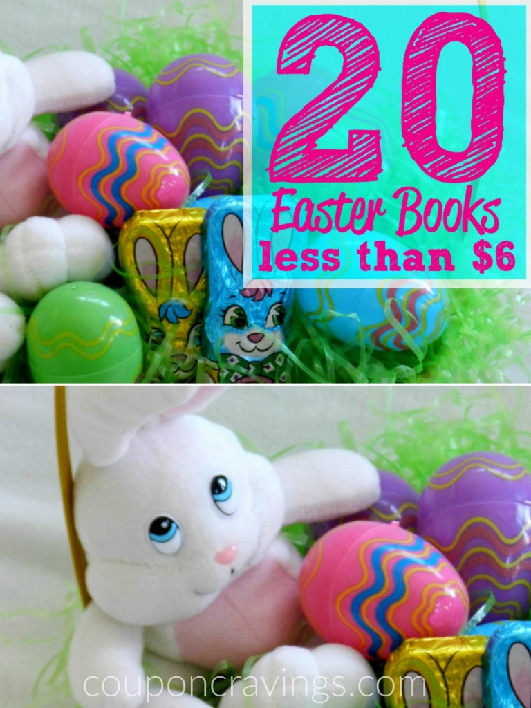 I am always looking for Easter basket ideas, non candy for kids that they can enjoy and not just eat! This list is great to have!!!