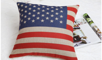 Adorable Pillow Covers on Sale for Less Than $3 Each!