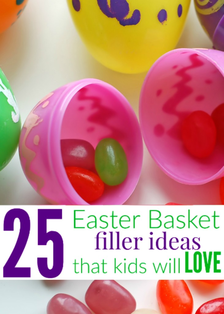 Looking for easter basket ideas for kids - unique?Children will love these ideas, many including books, too. My kids loved this!