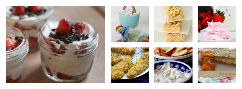 10 Awesome Yogurt and Greek Yogurt Recipes You Can't Miss!