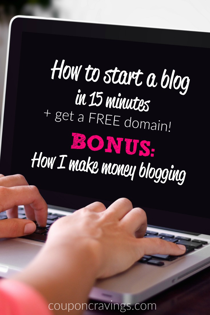 I have a passion and I am determined to make money blogging. How to get it done was the problem - I followed these steps and it was SO easy - I am now a BLOGGER! I am already making money, too!