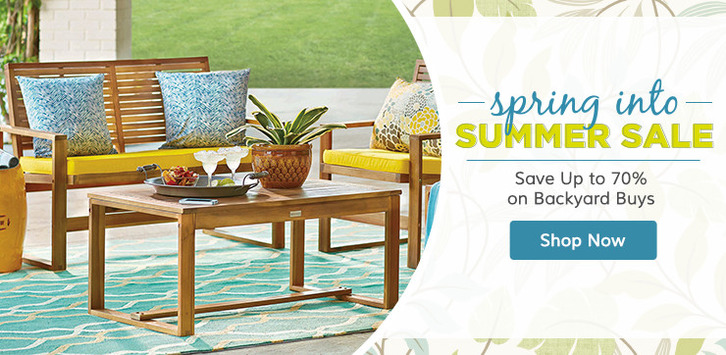 Save up to 70 off backyard buys for Home decorators coupon may 2016