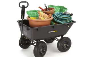 Carts for Outdoor Work