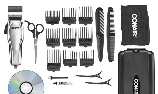 Conair Haircut Kit