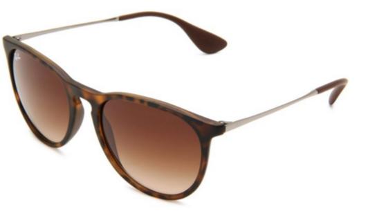 ray ban sunglasses sale womens  ray ban women's erika wayfarer sunglasses
