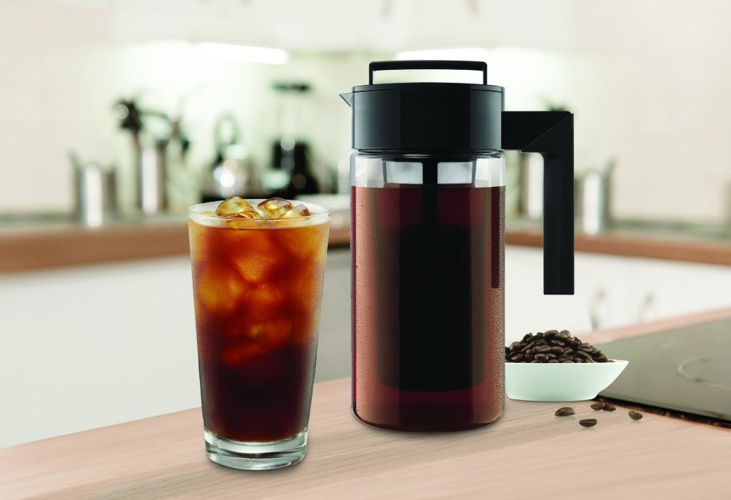 Takeya Cold Brew Iced Coffee Maker at BEST price!