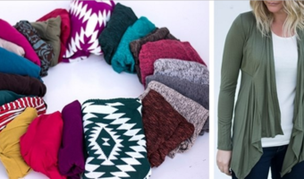 Jane.com Daily Deals: Cardigans Only $8.99 Each!