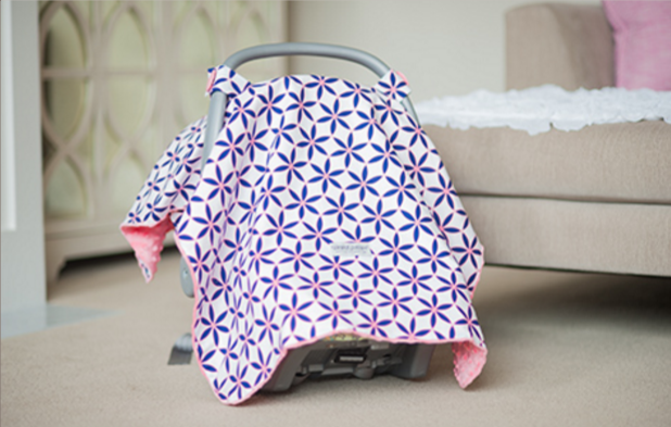Get free stuff for baby - This free baby sample is a great gift idea for a new mom.