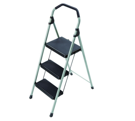 Homedepot Com Gorilla Ladders Step Stool Only 19 97