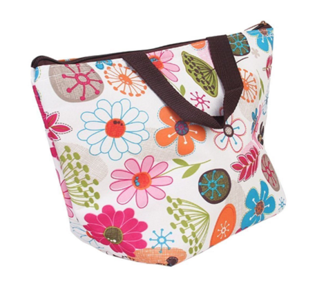 Excellent Lunch Totes for Under $5 Each!