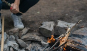This post has 18 easy camping breakfast recipes that you'll want to try for your camping menu!