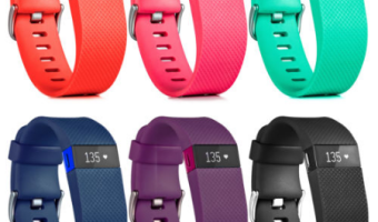 Fitbit Charge HR at BEST Price!