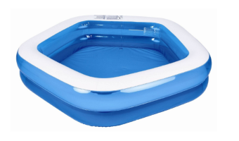 Intex Giant Inflatable Kids Pool