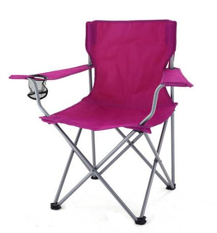 Ozark Folding Chairs, Just $6.88 Each