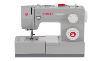 SINGER Heavy Duty Extra-High Sewing Speed Sewing Machine