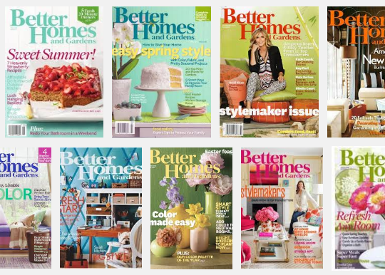 Save BIG on Magazine Subscriptions   Subscriptions ONLY $4 Each!
