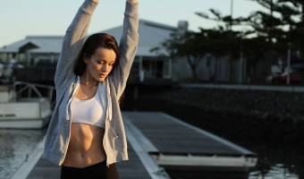 Find great workouts that you can do at home with these top Shape Magazine workouts.