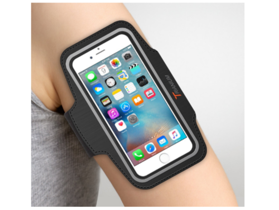 iPhone 6/6S Exercise Armband, Less Than $3 Shipped!
