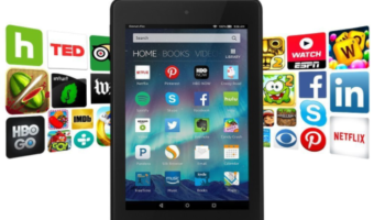 *HOT* Kindle Fires as Low as $49.99