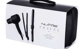 Nume Travel Hair Kit