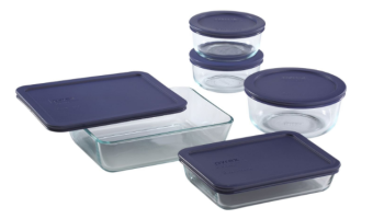 Pyrex Simply Store Food Storage Set