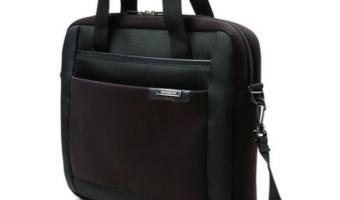Samsonite Syndicate 15.6%22 Laptop Slim Briefcase